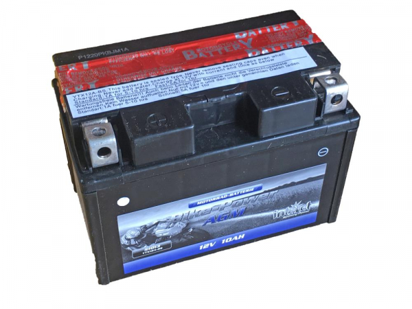 MD500HSE-BATTERIE