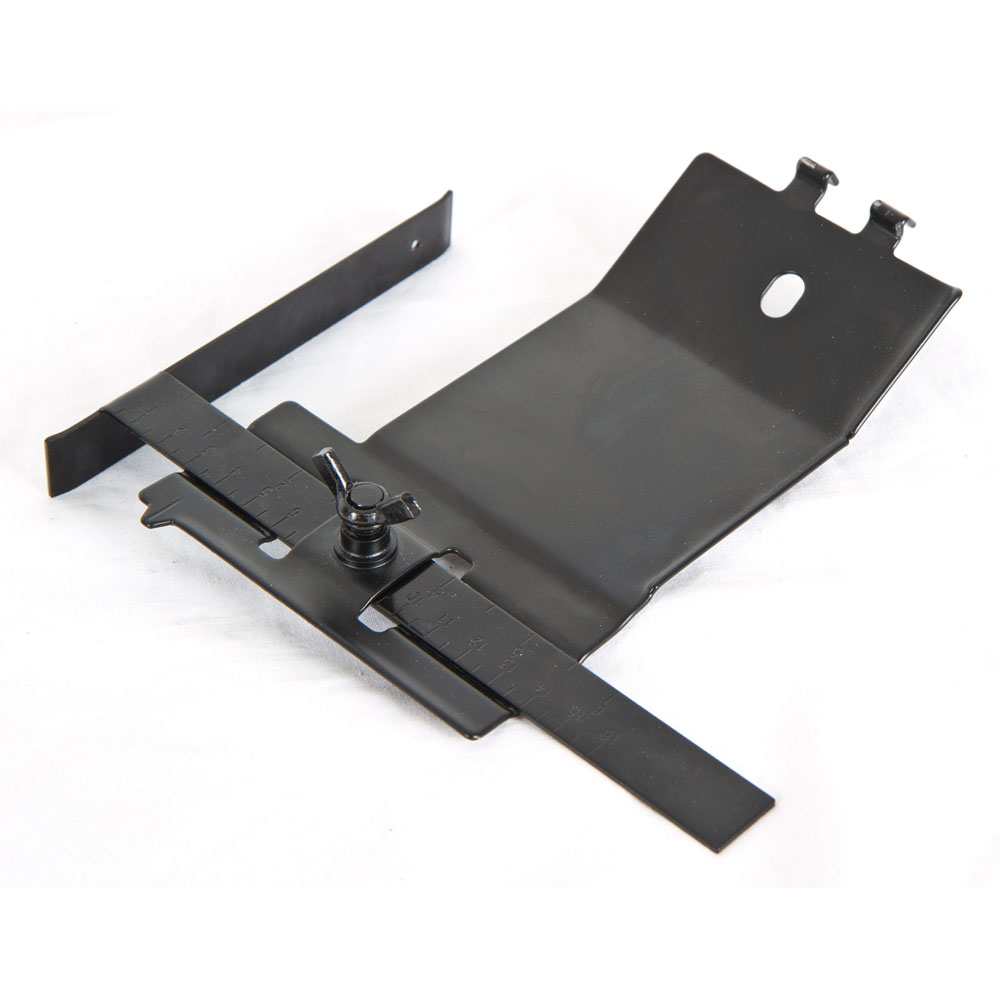 holzmann f hrungsanschlag zu dbs125 zubeh r kapps ge holzbearbeitung holzmann store. Black Bedroom Furniture Sets. Home Design Ideas
